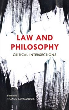 LAW AMP PHILOSOPHY CRITICAL INTECB