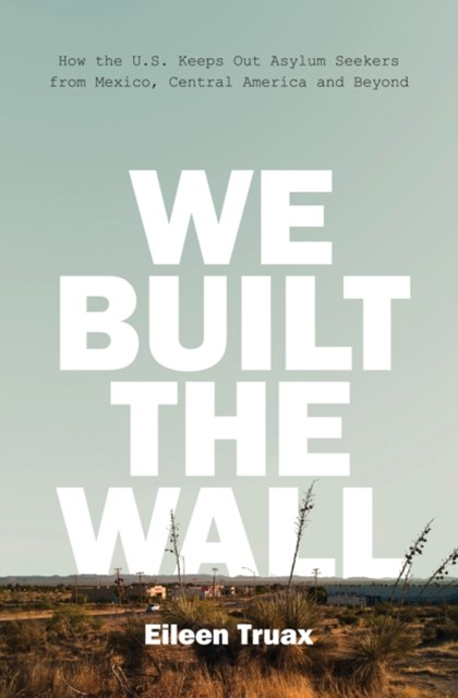 (ebook) We Built the Wall