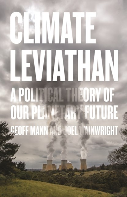 (ebook) Climate Leviathan