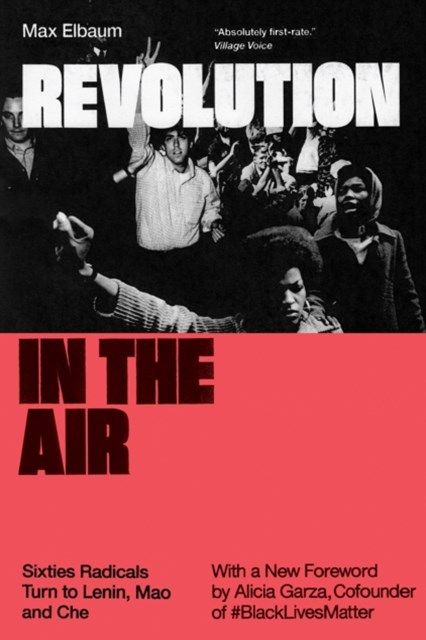 Revolution in the Air