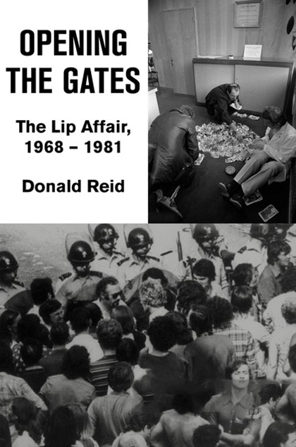 Opening the Gates