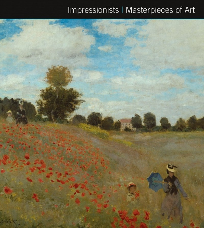 Impressionists: Masterpieces of Art