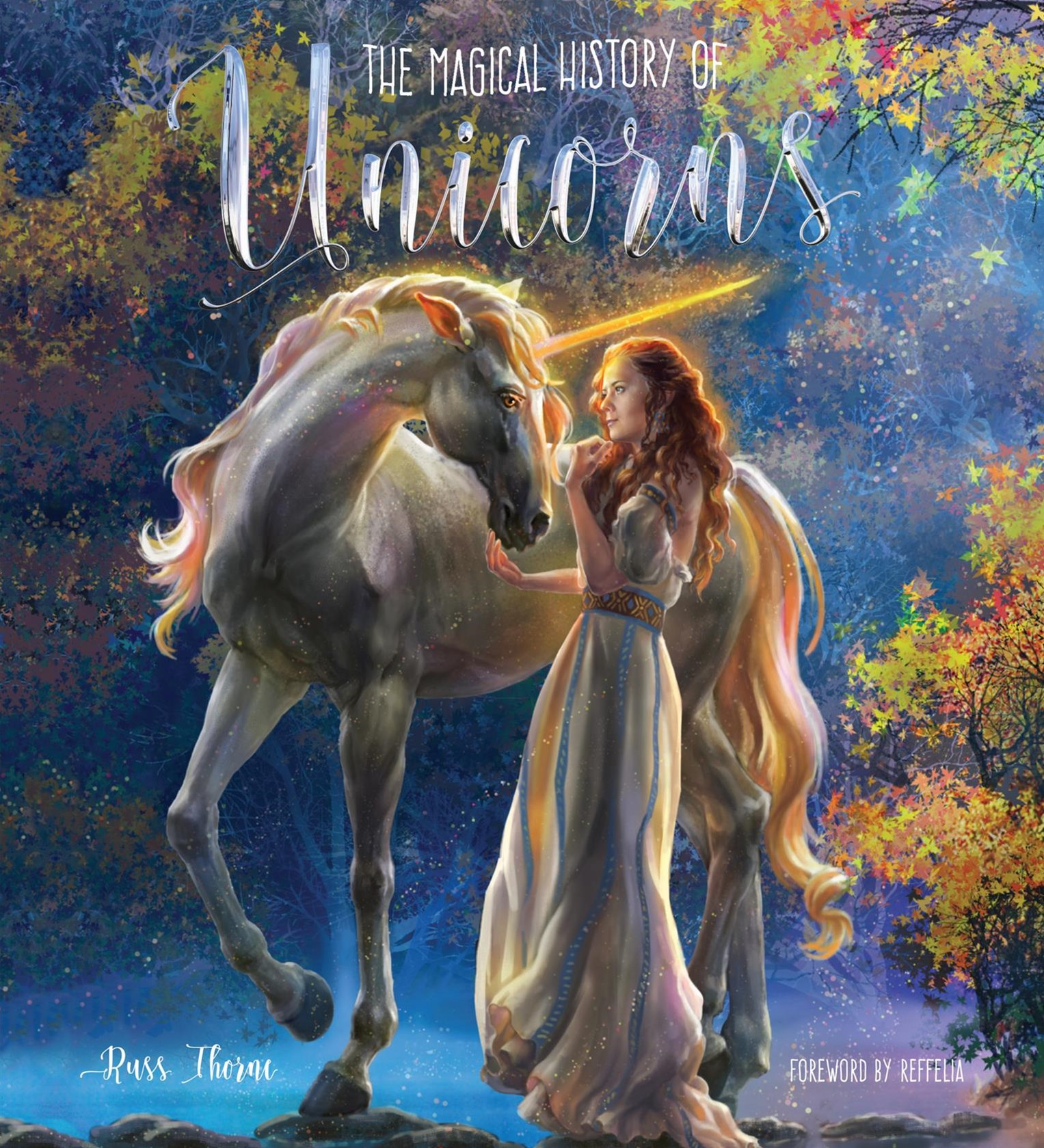 Magical History of Unicorns