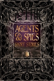 Agents and Spies Short Stories