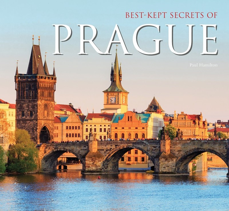 Best Kept Secrets of Prague