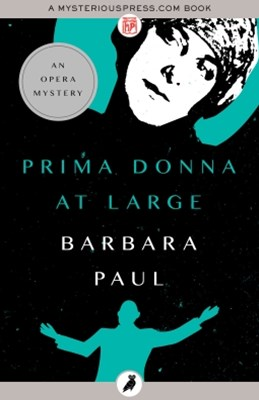 (ebook) Prima Donna at Large