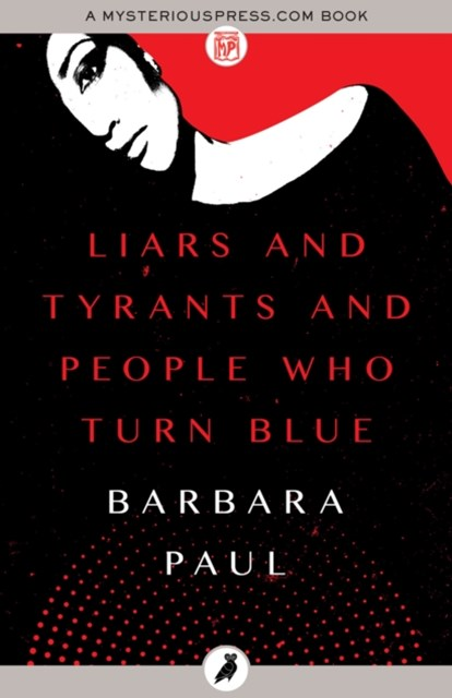 (ebook) Liars and Tyrants and People Who Turn Blue