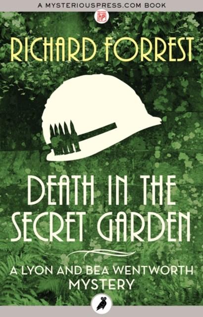 Death in the Secret Garden