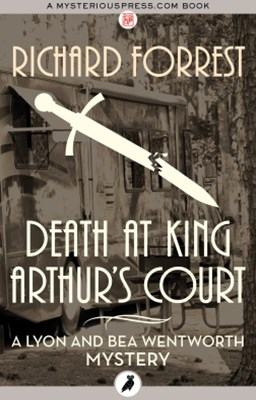 (ebook) Death at Kings Arthur's Court