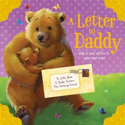 A Letter to Daddy