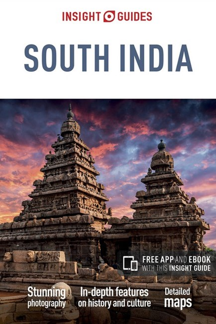 Insight Guides: South India 3/e
