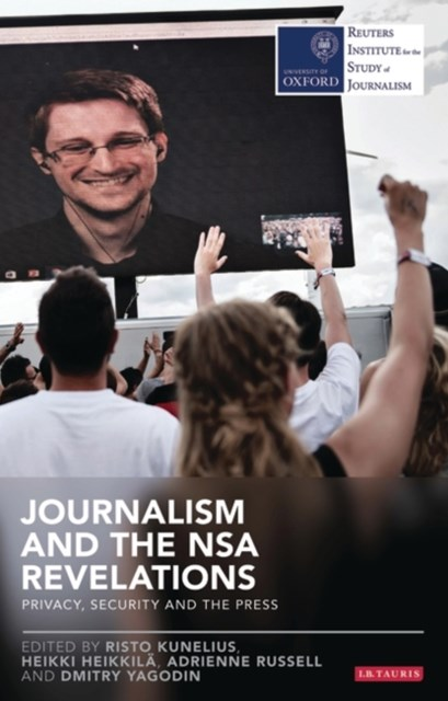 (ebook) Journalism and the NSA Revelations