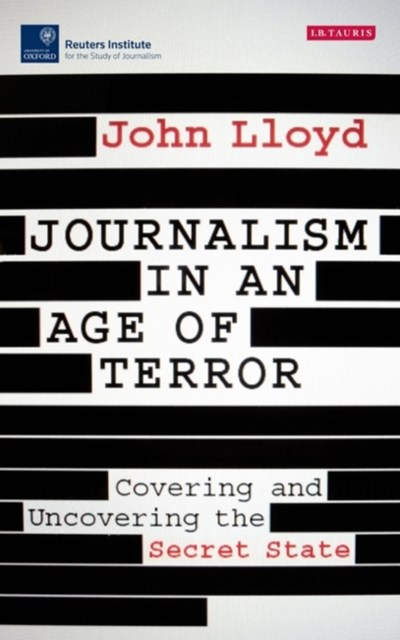 (ebook) Journalism in an Age of Terror
