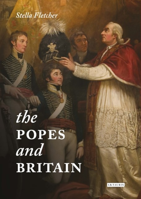 (ebook) Popes and Britain