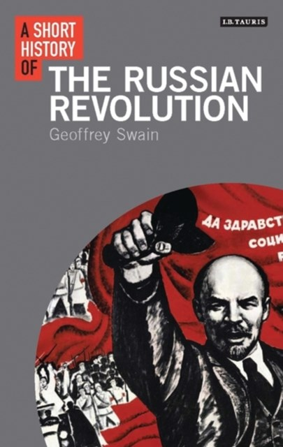 Short History of the Russian Revolution