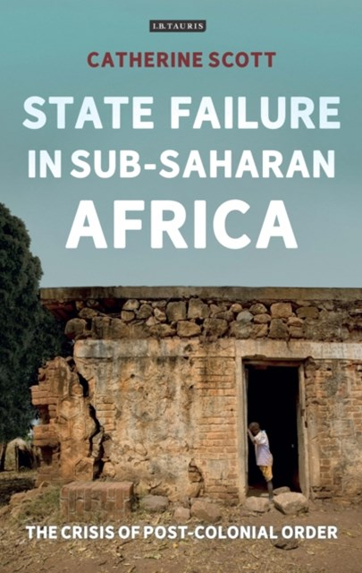 (ebook) State Failure in Sub-Saharan Africa