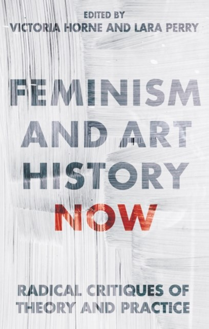 (ebook) Feminism and Art History Now