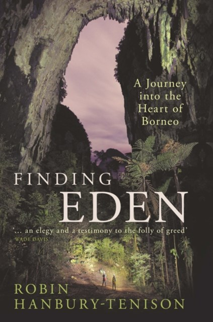 (ebook) Finding Eden