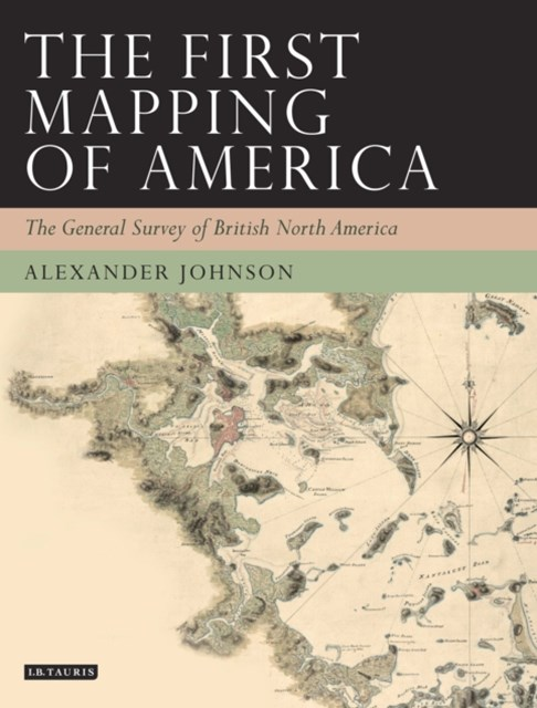 First Mapping of America, The