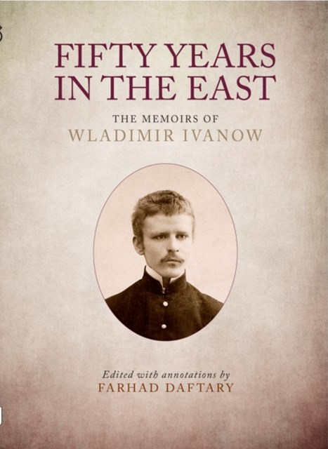 (ebook) Fifty Years in the East