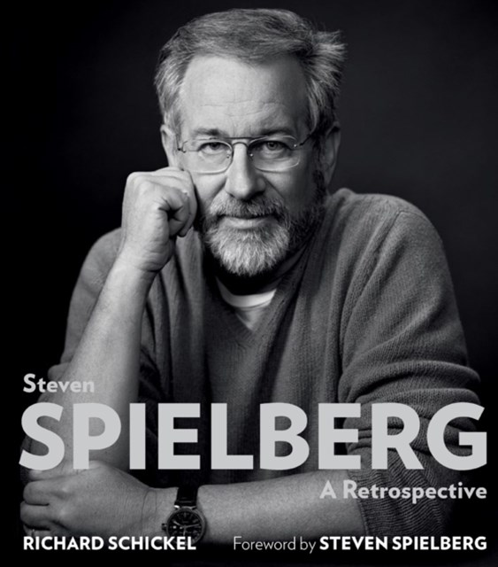 (ebook) Spielberg