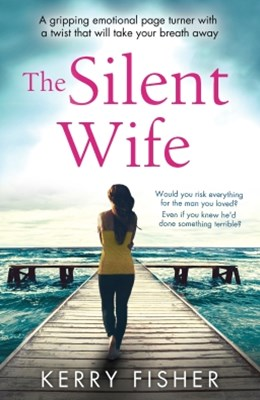 (ebook) The Silent Wife