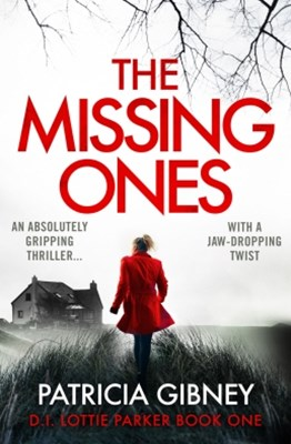 (ebook) The Missing Ones