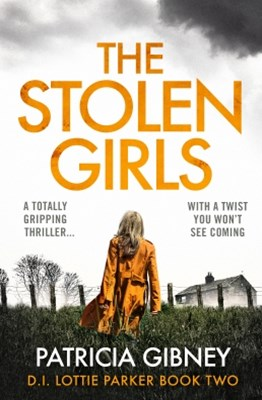 (ebook) The Stolen Girls