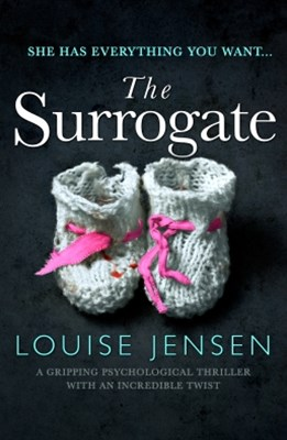 (ebook) The Surrogate