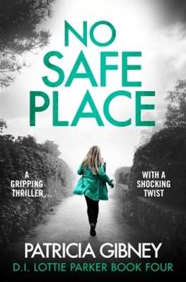 (ebook) No Safe Place