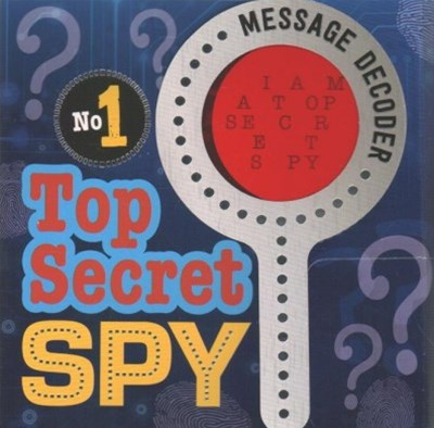 No. 1 Top Secret Spy