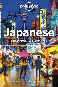 Japanese Phrasebook & Dictionary
