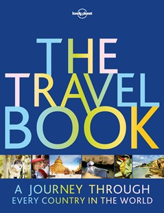 The Travel Book by Lonely Planet (9781787017634) - PaperBack - Travel Travel Pictorials