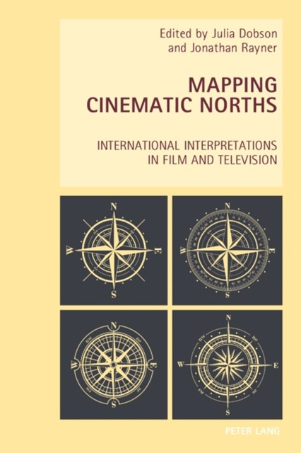 (ebook) Mapping Cinematic Norths
