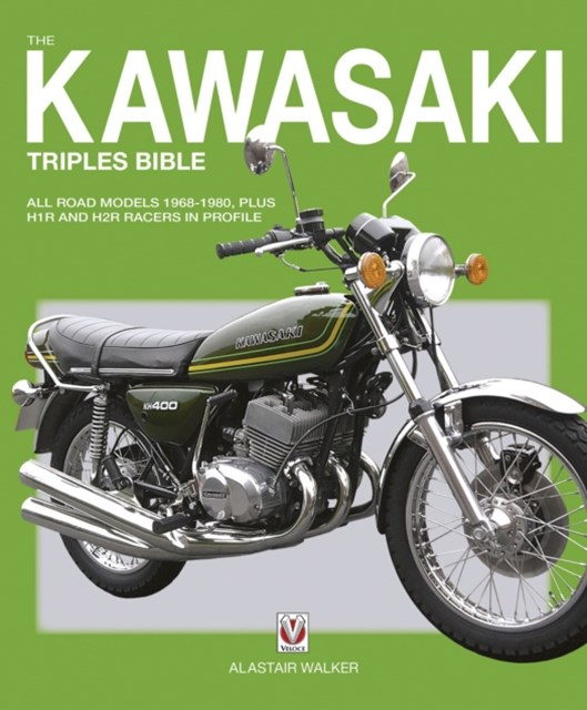 Kawasaki Triples Bible