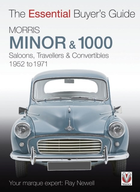 (ebook) Morris Minor & 1000