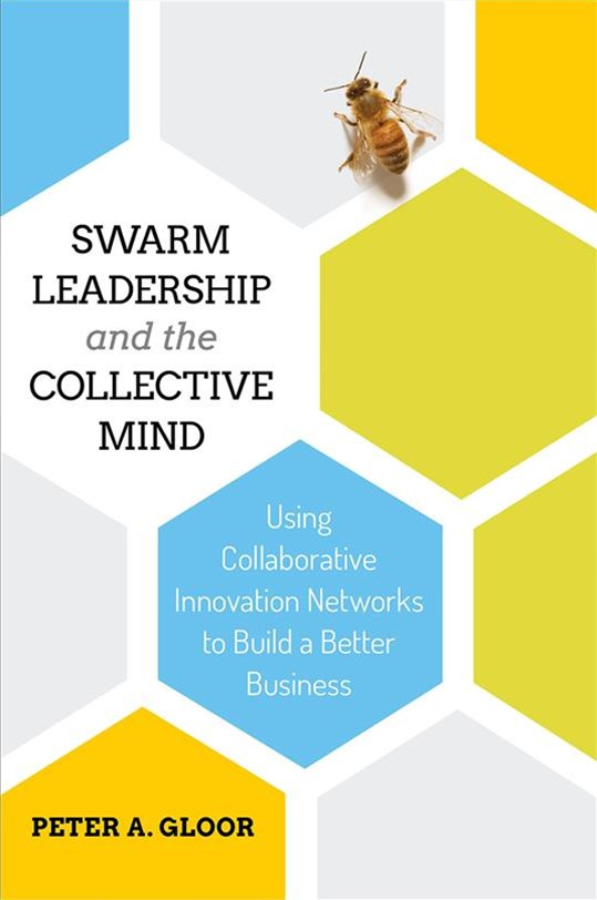 Swarm Leadership