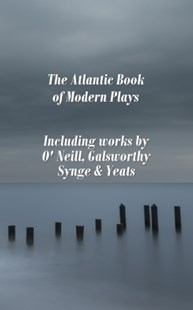 (ebook) The Atlantic Book of Modern Plays - Poetry & Drama
