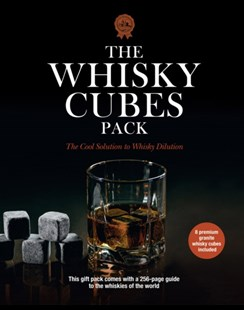 The Whisky Cubes Pack by Jim Murray (9781787393714) - PaperBack - Cooking Alcohol & Drinks