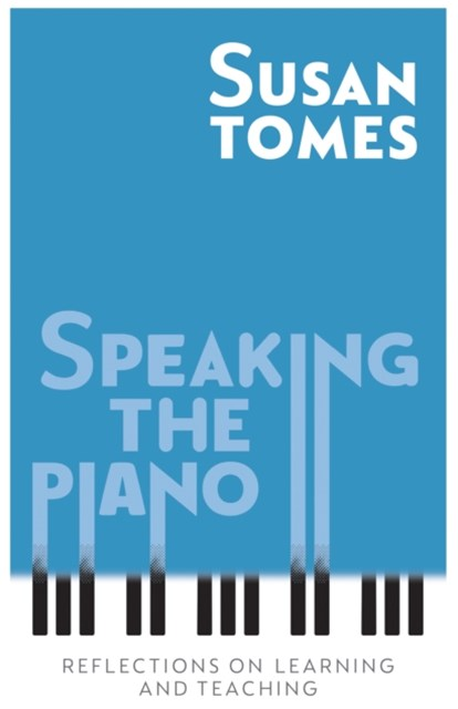 (ebook) Speaking the Piano