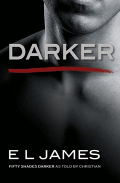 Darker Fifty Shades As Told By Christian