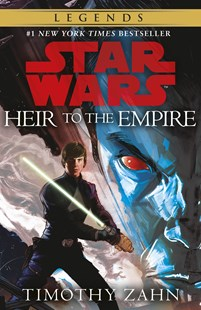 Heir to the Empire by Timothy Zahn (9781787466326) - PaperBack - Fantasy