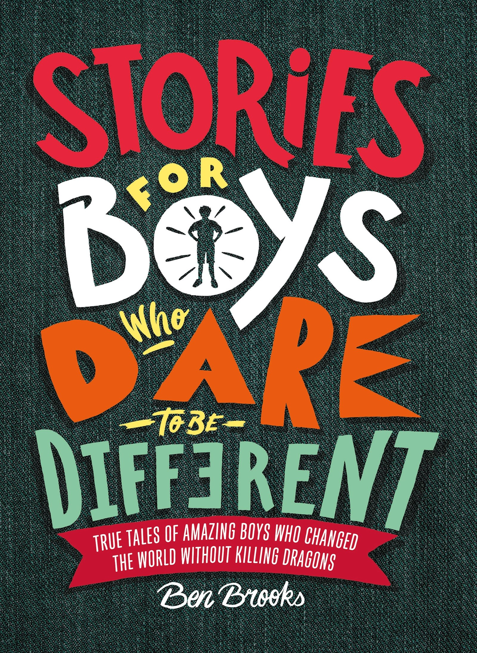 Stories for Boys Who Dare to be Different   | Tuggl