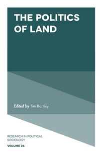(ebook) Politics of Land - Politics Political Issues
