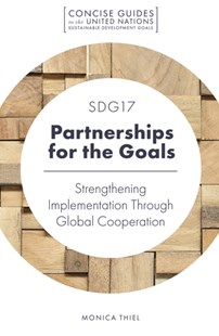 (ebook) SDG17 - Partnerships for the Goals - Politics Political Issues