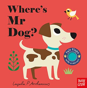 Where's Mr Dog?