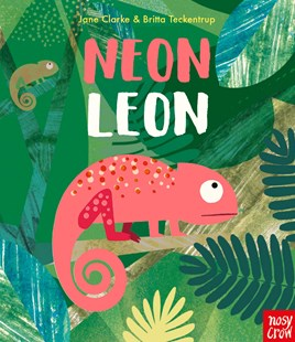 Neon Leon - Picture Books