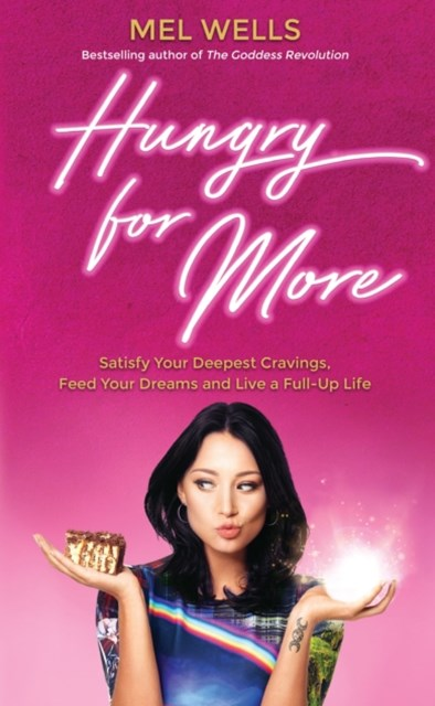(ebook) Hungry for More