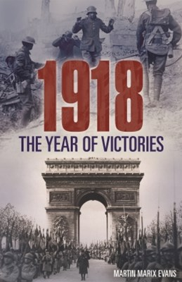 (ebook) 1918: The Year of Victories