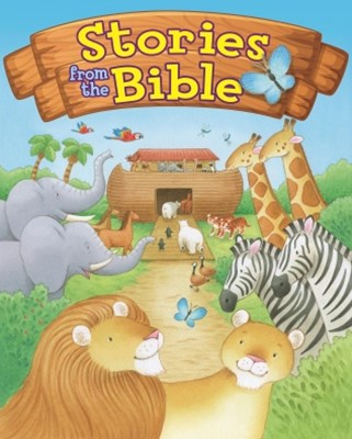 (ebook) Stories from the Bible
